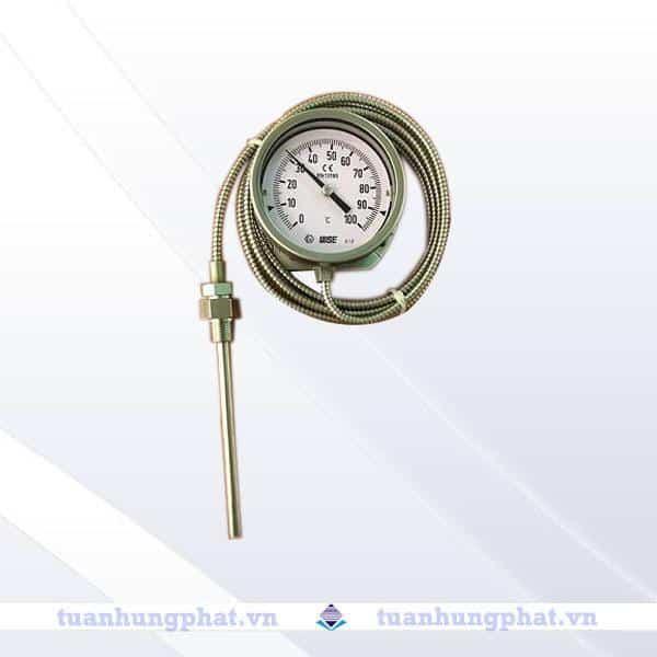 Đồng hồ đo nhiệt độ dạng dây