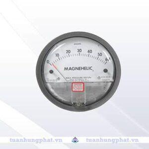 Đồng hồ chênh áp phòng sạch