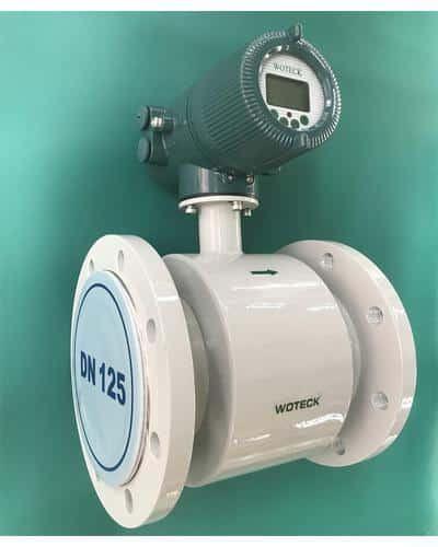 đồng hồ nước điện tử dạng compart - tuấn hưng phát