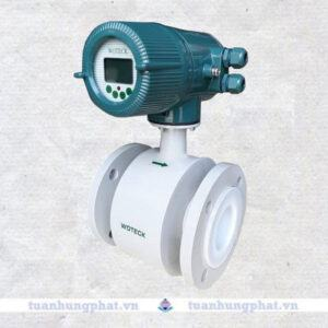 THP valve - đồng hồ nước thải dạng điện tử Woteck