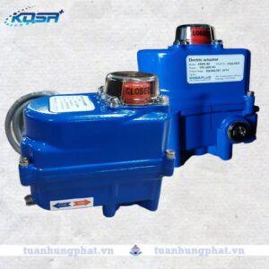 Bộ điều khiển điện Kosaplus Hàn Quốc