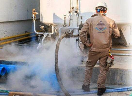 Bảo trì hệ thống solenoid valve